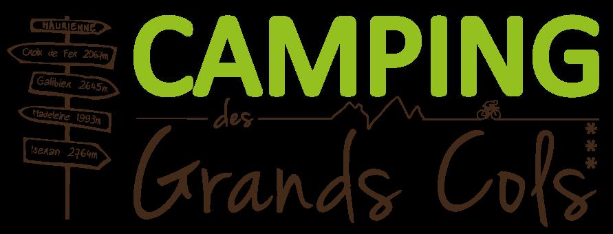 Camping des Grands Cols